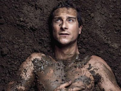 Bear Grylls Picture - Image 17