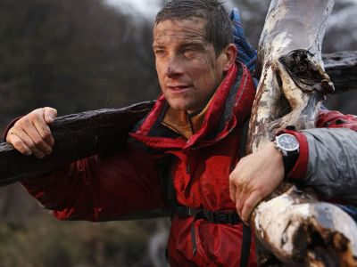 Bear Grylls Picture - Image 2