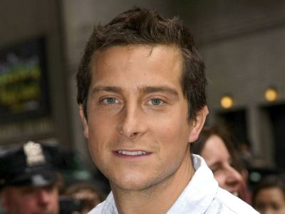 Bear Grylls Picture - Image 6