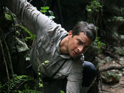 Bear Grylls Picture - Image 7
