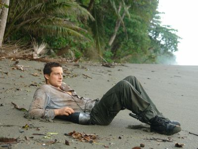 Bear Grylls Picture - Image 8