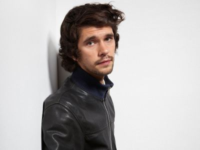 Ben Whishaw Picture - Image 1