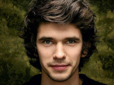 Ben Whishaw Picture - Image 13