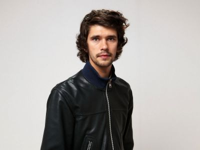 Ben Whishaw Picture - Image 2