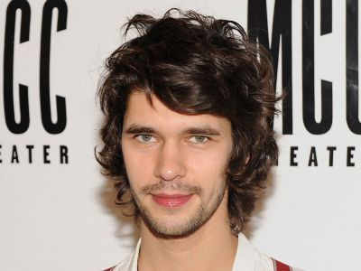 Ben Whishaw Picture - Image 4