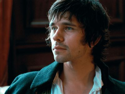 Ben Whishaw Picture - Image 7