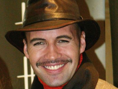 Billy Zane Picture - Image 1
