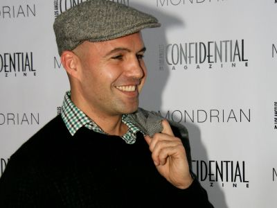 Billy Zane Picture - Image 2