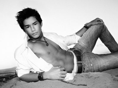 BooBoo Stewart Picture - Image 14