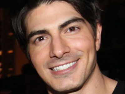 Brandon Routh Picture - Image 1
