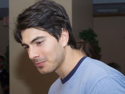 Brandon Routh Picture - Image 12