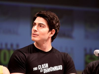 Brandon Routh Picture - Image 14