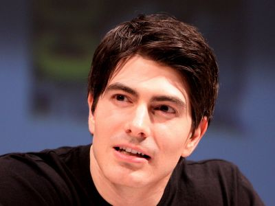 Brandon Routh Picture - Image 15