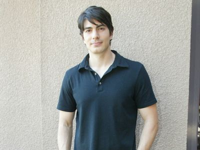 Brandon Routh Picture - Image 19