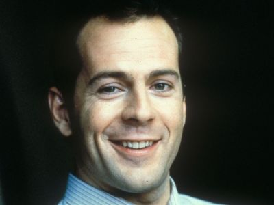 Bruce Willis Picture - Image 30