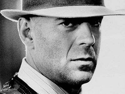 Bruce Willis Picture - Image 4