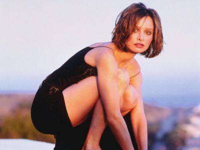 Calista Flockhart Picture - Image 12