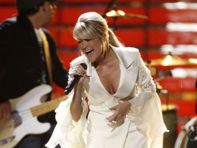 Carrie Underwood Picture - Image 11