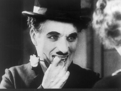 Charlie Chaplin Picture - Image 1