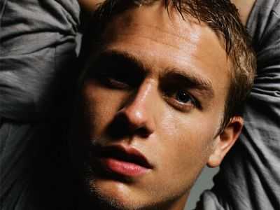Charlie Hunnam Picture - Image 12