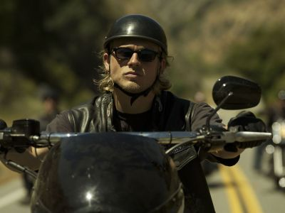 Charlie Hunnam Picture - Image 15