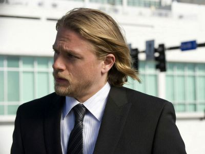 Charlie Hunnam Picture - Image 16