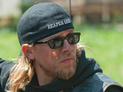 Charlie Hunnam Picture - Image 17