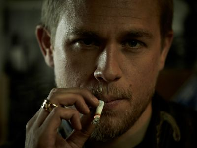 Charlie Hunnam Picture - Image 19