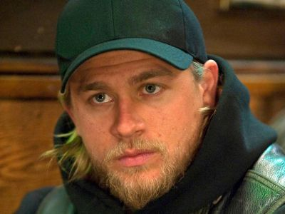 Charlie Hunnam Picture - Image 21