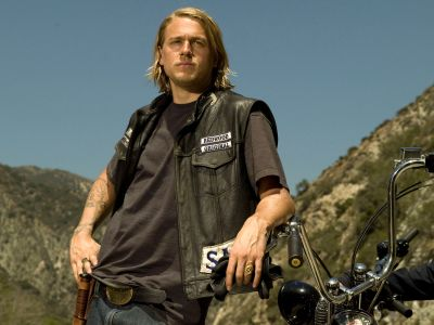 Charlie Hunnam Picture - Image 22