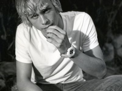 Charlie Hunnam Picture - Image 3