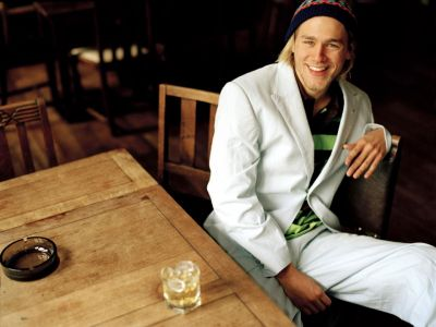 Charlie Hunnam Picture - Image 36