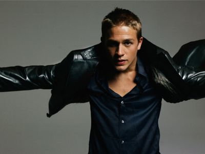 Charlie Hunnam Picture - Image 4