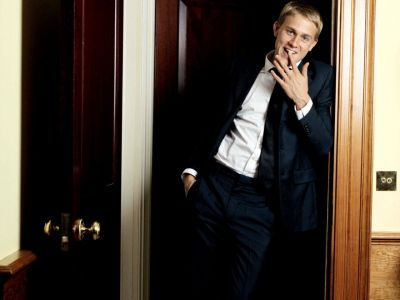 Charlie Hunnam Picture - Image 43