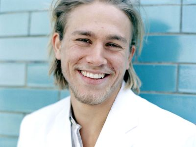 Charlie Hunnam Picture - Image 8