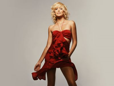 Charlize Theron Picture - Image 134