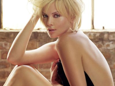 Charlize Theron Picture - Image 15