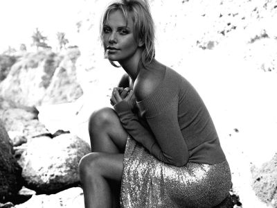 Charlize Theron Picture - Image 39