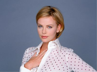 Charlize Theron Picture - Image 77