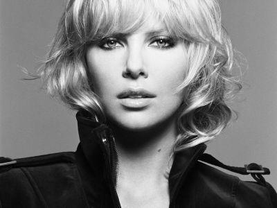 Charlize Theron Picture - Image 9