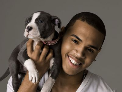 Chris Brown Picture - Image 14