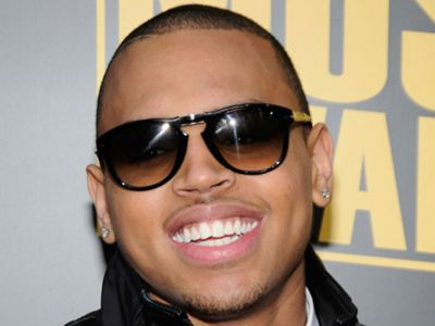 Chris Brown Picture - Image 17