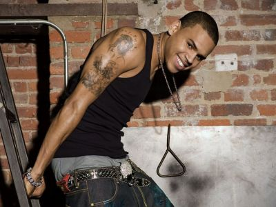 Chris Brown Picture - Image 24