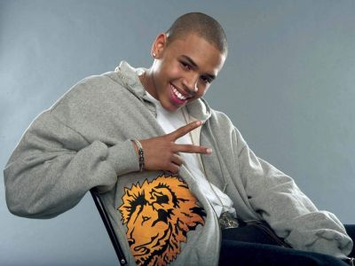 Chris Brown Picture - Image 25