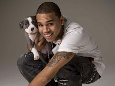 Chris Brown Picture - Image 31