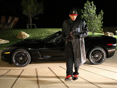 Chris Brown Picture - Image 8