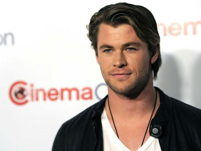 Chris Hemsworth Picture - Image 13