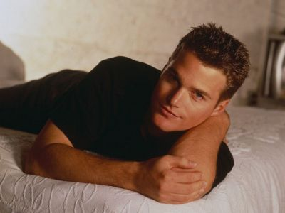 Chris ODonnell Picture - Image 12