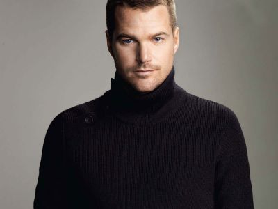 Chris ODonnell Picture - Image 4