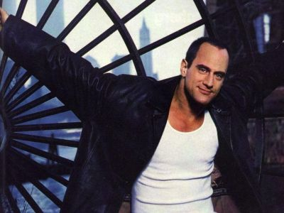 Christopher Meloni Picture - Image 4